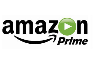 HD Streaming Anbieter Amazon Prime Video Logo