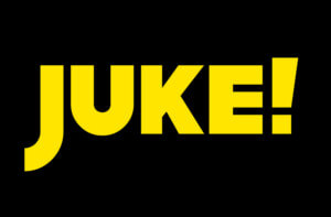 Musik Flatrate Anbieter Juke! Logo